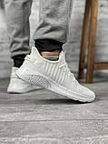 Кросівки чоловічі 10453, BaaS Ploa, білі, [ 41 42 43 44 45 ] р. 42-27,0 див., фото 5