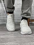 Кросівки чоловічі 10453, BaaS Ploa, білі, [ 41 42 43 44 45 ] р. 42-27,0 див., фото 6