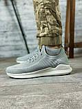 Кросівки чоловічі 10473, BaaS BS-X, сірі, [ 41 42 44 45 ] р. 41-26,5 див., фото 3