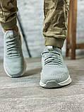 Кросівки чоловічі 10473, BaaS BS-X, сірі, [ 41 42 44 45 ] р. 41-26,5 див., фото 7