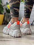 Кросівки жіночі 10522, BaaS Cushion, білі, [ 36 37 38 39 ] р. 36-22,5 див., фото 4