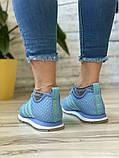 Кроссовки женские 13417, Adidas Lite, фиолетовые [ 37 38 40 ] р.(37-23,1см), фото 4