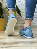 Кроссовки женские 13417, Adidas Lite, фиолетовые [ 37 38 40 ] р.(37-23,1см), фото 5