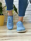 Кроссовки женские 13417, Adidas Lite, фиолетовые [ 37 38 40 ] р.(37-23,1см), фото 6