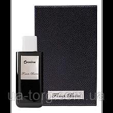 Парфюмированная вода Franck Boclet Cocaine Extrait De Parfum унисекс 100 мл (Original Quality)