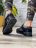 Кросівки жіночі 15642, Fila, чорні, [ 36 37 38 39 41 ] р. 36-23,0 див., фото 5