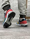 Кросівки чоловічі 16706, New Balance 1500, сині, [ 42 43 ] р. 42-26,5 див., фото 5