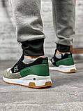 Кросівки чоловічі 16707, New Balance 1500, сірі, [ 41 42 43 45 ] р. 41-26,0 див., фото 4