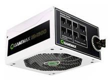 Блок живлення GAMEMAX GM-600 600W (GM-600) White