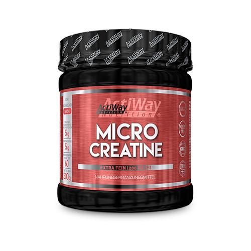 ActiWay Micro Creatine 300g