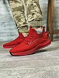 Кросівки чоловічі 17283, Navigator 5G-Hwei, червоні, [ 41 43 44 45 46 ] р. 41-25,3 див., фото 2