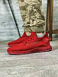Кросівки чоловічі 17283, Navigator 5G-Hwei, червоні, [ 41 43 44 45 46 ] р. 41-25,3 див., фото 3
