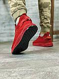 Кросівки чоловічі 17283, Navigator 5G-Hwei, червоні, [ 41 43 44 45 46 ] р. 41-25,3 див., фото 5