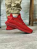 Кросівки чоловічі 17283, Navigator 5G-Hwei, червоні, [ 41 43 44 45 46 ] р. 41-25,3 див., фото 6