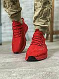Кросівки чоловічі 17283, Navigator 5G-Hwei, червоні, [ 41 43 44 45 46 ] р. 41-25,3 див., фото 7