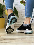 Кросівки жіночі 17331, Joyride Run, чорні, [ 36 38 39 ] р. 36-23,0 див., фото 5
