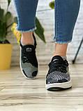 Кросівки жіночі 17331, Joyride Run, чорні, [ 36 38 39 ] р. 36-23,0 див., фото 6