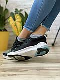 Кросівки жіночі 17331, Joyride Run, чорні, [ 36 38 39 ] р. 36-23,0 див., фото 7
