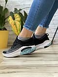 Кросівки жіночі 17331, Joyride Run, чорні, [ 36 38 39 ] р. 36-23,0 див., фото 8