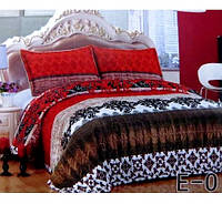 """Покрывало на кровать евро-размера ТМ """"East Comfort"""""""
