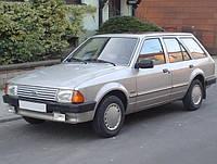 Escort (1980-1986)