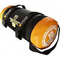 Сэндбэг. Функциональный мешок для кроссфита 15 кг TACTICAL CROSS BAG Power System