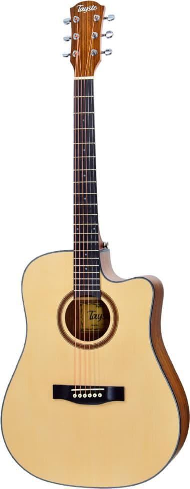 Акустическая гитара Tayste TS-24-41