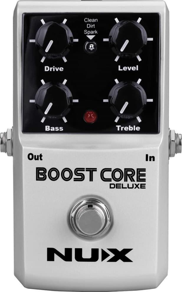 Педаль ефектів NUX Boost Core Deluxe