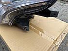 Фара левая Mitsubishi Outlander 3 2012-15 xenon, фото 2