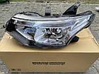 Фара левая Mitsubishi Outlander 3 2012-15 xenon, фото 7