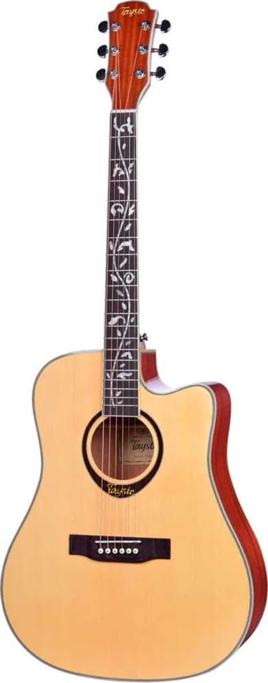 Акустична гітара Tayste TS325-D