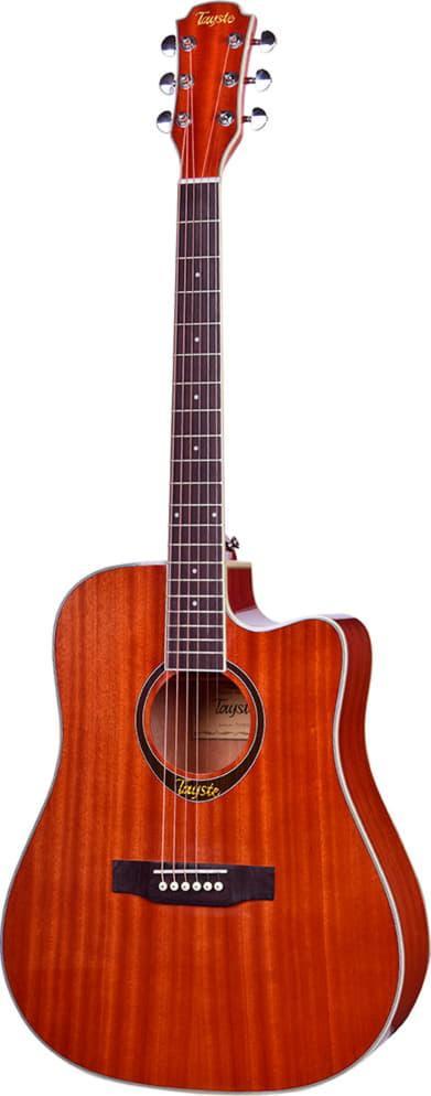 Акустична гітара Tayste TS330-D