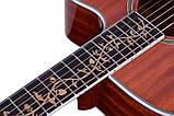 Акустична гітара Tayste TS330-D, фото 5