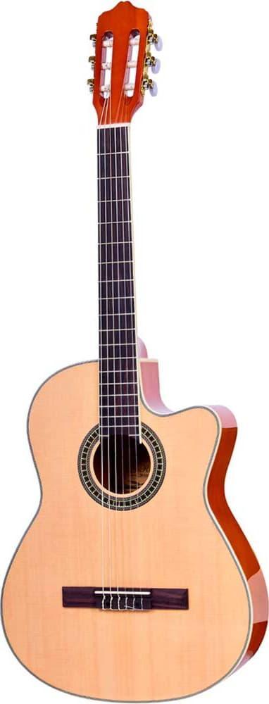 Классическая гитара Rose TR-CG32-39 N