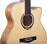 Акустична гітара Tayste TS210-A, фото 3