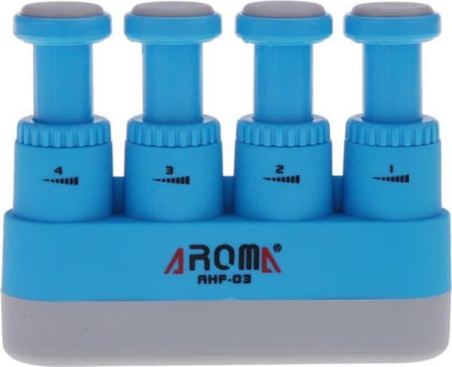 Тренажер для пальцев Aroma RP-AHF-03 BL