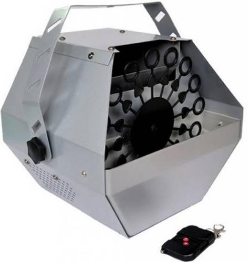 Генератор мильних бульбашок XTD B01 Switch+Remote control