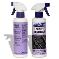 Пропитка Nikwax Leather Restorer 300ml (MD)