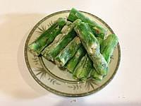Рахат лукум  Пальчики ореховые  с вкусом киви 1,5кг