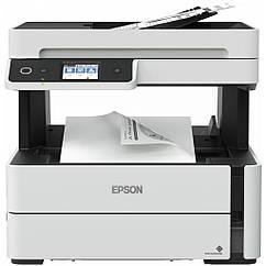 Многофункциональное устройство EPSON M3170 с WiFi (C11CG92405)