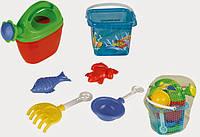 Детский набор для игры в песочнице PILSAN