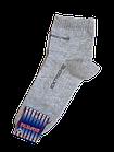 Шкарпетки чоловічі спорт укорочені р. 25 бавовна стрейч Україна. Від 10 пар по 7грн., фото 2