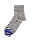 Шкарпетки чоловічі спорт укорочені р. 25 бавовна стрейч Україна. Від 10 пар по 7грн., фото 3
