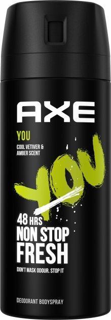 Дезодорант AXE 150 мл You