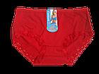 Трусы плавки жіночі бавовна стрейч р. 42-44.Від 6шт по 14грн., фото 2