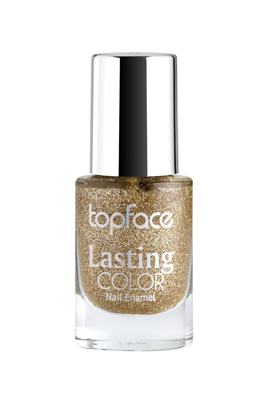 Лак для Lasting Color Nail Enamel Topface PT104 №70