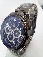 Чоловічий наручний годинник Tis на браслеті