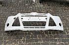 Бампер передній Ford Focus III ( Форд Фокус 3) 2011-2015 bm5117757a, фото 3