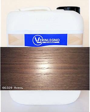 Краситель (серии THN)  для древесины VERINLEGNO цвет 66.029 (Дуб, Ясень),тара 1л, фото 2
