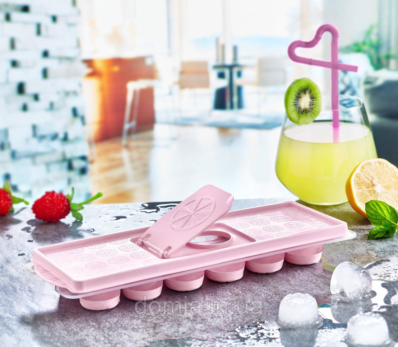 Форма для льда силиконовая AKAY Plastik Турция АК-271
